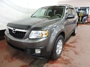 2011 Mazda Tribute GS V6,4X4,8 PNEUS, AIR CLIMATISER,BAS MILLAGE