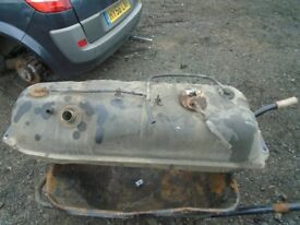 Ford Ranger Fuel Tank with Sender Unit 2004 Double Cab Pick Up