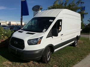 2015 Ford Transit Connect T350 3.5 L Ecoboost