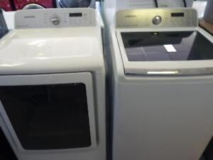4- Laveuse Sécheuse SAMSUNG  Washer Dryer