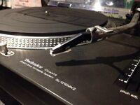 TECHNICS 1210 & Groovemaster G-3 Needles