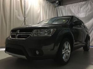 2014 Dodge Journey RT awd | 3.6l v6 | 6-speed auto | remote star Edmonton Edmonton Area image 3