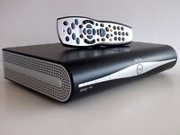 * MOVING HOME SALE ~ SKY HD BOX IDEAL EXTRA BOX *