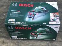 Bosch PFS 105 E wall paint paint sprayer