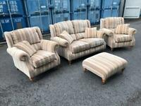 Parker Knoll Suite in excellent condition possible delivery