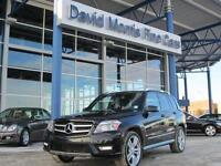 2012 Mercedes-Benz GLK350 4MATIC