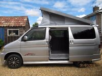Mazda Bongo- immaculate with low mileage