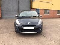 2012 62 Renault Clio Tom Tom 1.2 Petrol 60,000 miles 3 months warranty