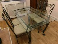 New Used Dining Tables Chairs For Sale In Portsmouth