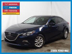 2014 Mazda MAZDA3 GS-SKY**SIEGES CHAUFFANTS**CAMÉRA+A/C