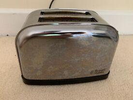 Kitchen Appliance Package (Toaster, Kettle, Steamer, Slow Cooker)