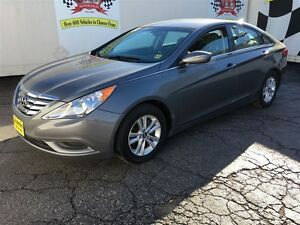2013 Hyundai Sonata GLS, Automatic, Heated Seats, Steering Wheel