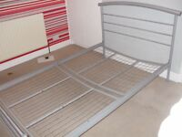 Bed frame small double