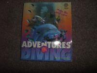 PADI Adventures in Diving Manual