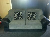 Sofa now £250 or offers