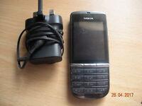 Nokia Asha 300 A