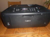 CANON MX475 PRINTER
