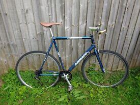 Ammaco Hybrid Bicycle - Need urgent sale