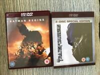 HD DVD Free