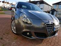 Alfa Romeo Giulietta Veloce 1.4tb 170bhp