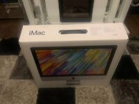 21.5 inch iMac with Retina 4K display will swap or px see add for spec and details ect