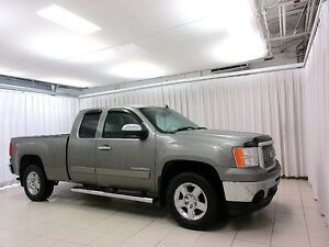 2012 GMC Sierra 1500 SLT Z71 4X4 EXTENDED CAB - JUST REDUCED!!!