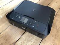 Canon Pixma MG5700 Printer Scanner