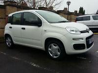 2013 Fiat Panda 1.2 - Full FIAT Service History - Only 17300 miles!