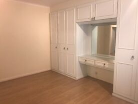 SPACIOUS TWO BED APARTMENT * COMMUNAL GARDENS * PARKING * FULLY FURNISHED *