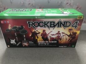 Xbox one Band in a box 4
