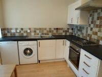 Modern 1 bedroom flat on Clifton Street - Available 1st October