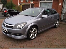 astra sri 1.8 xp 59 plate 71k miles service history very good all round condition