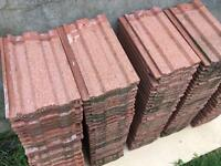 Roof tiles Marley cheap !