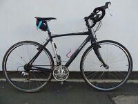 Specialized Tricross 54cm Carbon Fork Bike 2010/11