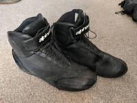 Alpinestars SP-1 Boots black size 10