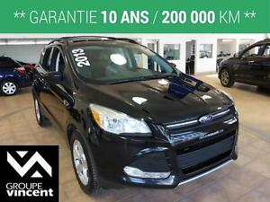 2013 Ford Escape SE ** ECOBOOST **
