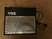 Guitar Amp Vox VT15