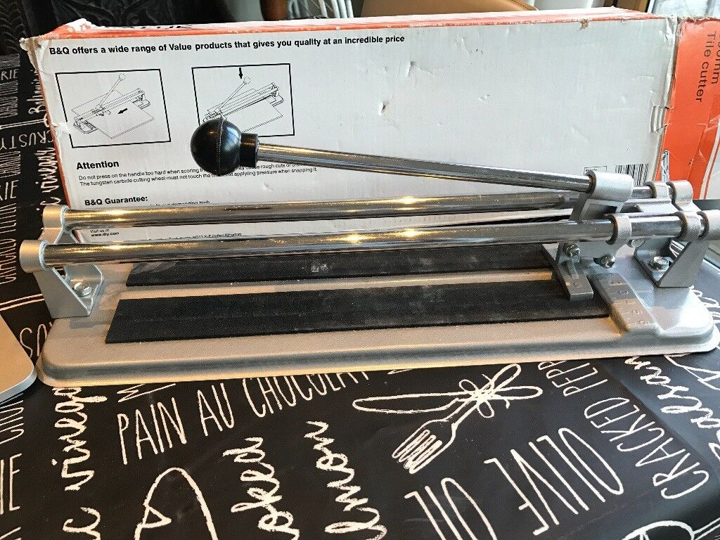 Tile Cutter B And Q