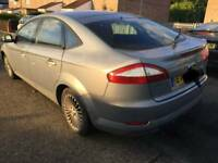 ford Mondeo 07 2litre turbo