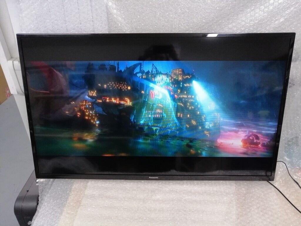 7b615051c 50 Inch Panasonic TX-50A300B Full HD 1080p Digital Freeview HD LED TV