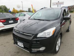 2013 Ford Escape SE - Heated, leather, power seats