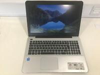 """ASUS X555L laptop, 15.6"""" 1920x1080, Intel Core i7-5500U @ 2.4, 8GB, 128gb ssd"""