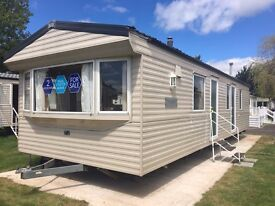 Reluctant Sale of Static Caravan Sited in Dawlish Warren