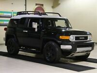 2007 Toyota FJ Cruiser 4WD A/C GR.ELECT MAGS