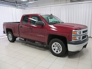 2015 Chevrolet Silverado 1500 HURRY!! DON'T MISS OUT!! 4x4 4DR 6