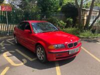 Bmw 323i se E36 manual 1999 immaculate with service histroy and low mile 120 and full 1 year mot