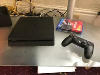 PS4 slim 1TB bundle £190 ONO/SWAPS