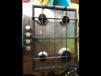 AEG Gas Hob - spares or repairs