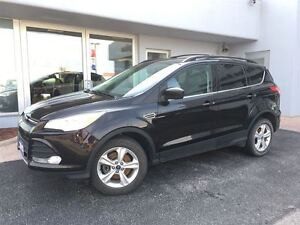 2013 Ford Escape SE ONE OWNER