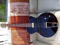 Yamaha AEX 500 guitar